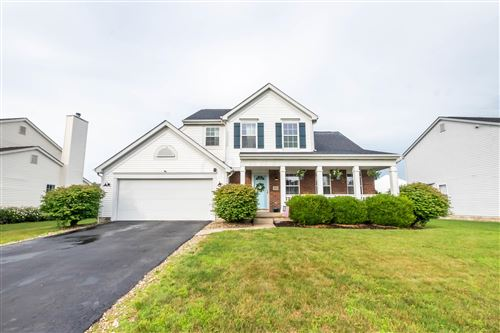 Photo of 7843 Pinehill Road, Lewis Center, OH 43035 (MLS # 221026563)