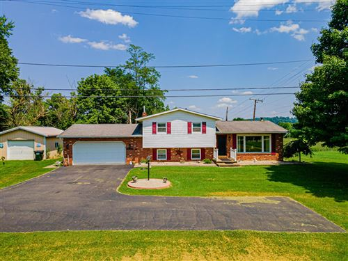 Photo of 46452 Co Rd 495, Coshocton, OH 43812 (MLS # 221028563)