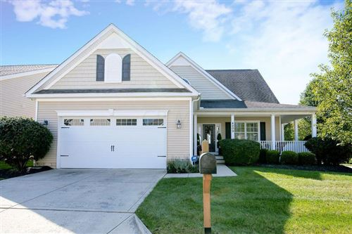 Photo of 4209 Smith Pines Drive #18, Gahanna, OH 43230 (MLS # 220035564)