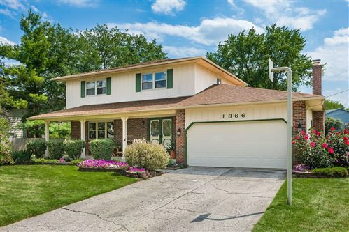 Photo of 1866 Hickory Hill Drive, Columbus, OH 43228 (MLS # 221029564)