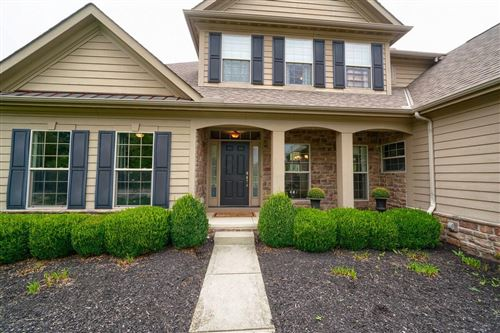 Photo of 4150 Conine Court, Dublin, OH 43016 (MLS # 221033564)