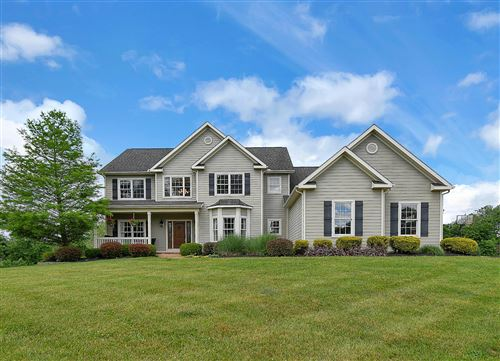 Photo of 139 Stone Valley Drive, Granville, OH 43023 (MLS # 220018565)