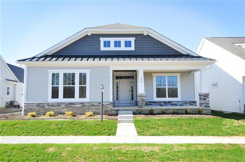 Photo of 206 Honeywood Drive E #Lot 34, Galena, OH 43021 (MLS # 220032565)