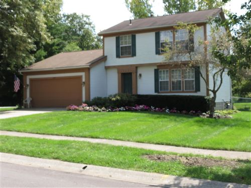 Photo of 287 Coldwell Drive, Columbus, OH 43230 (MLS # 221034565)