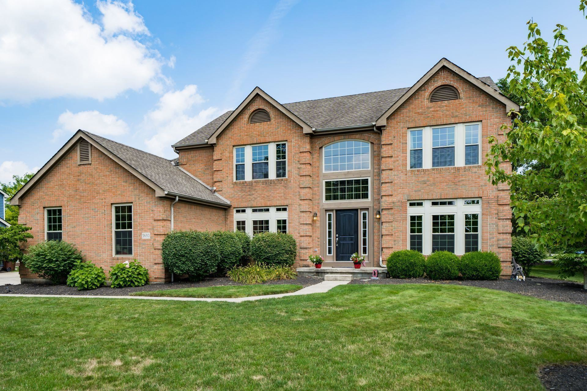 Photo for 5680 Wilcox Road, Dublin, OH 43016 (MLS # 221029565)