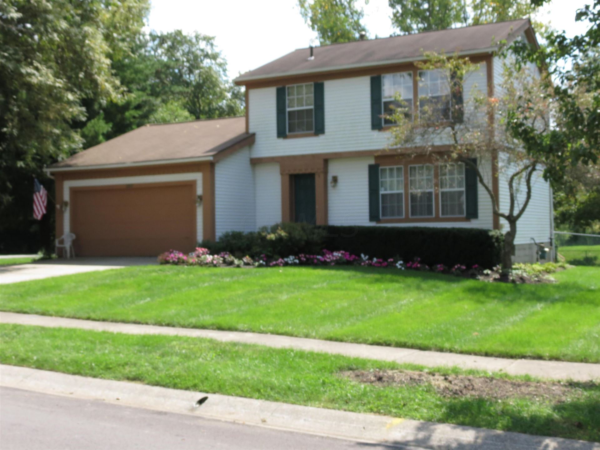 287 Coldwell Drive, Columbus, OH 43230 - #: 221034565