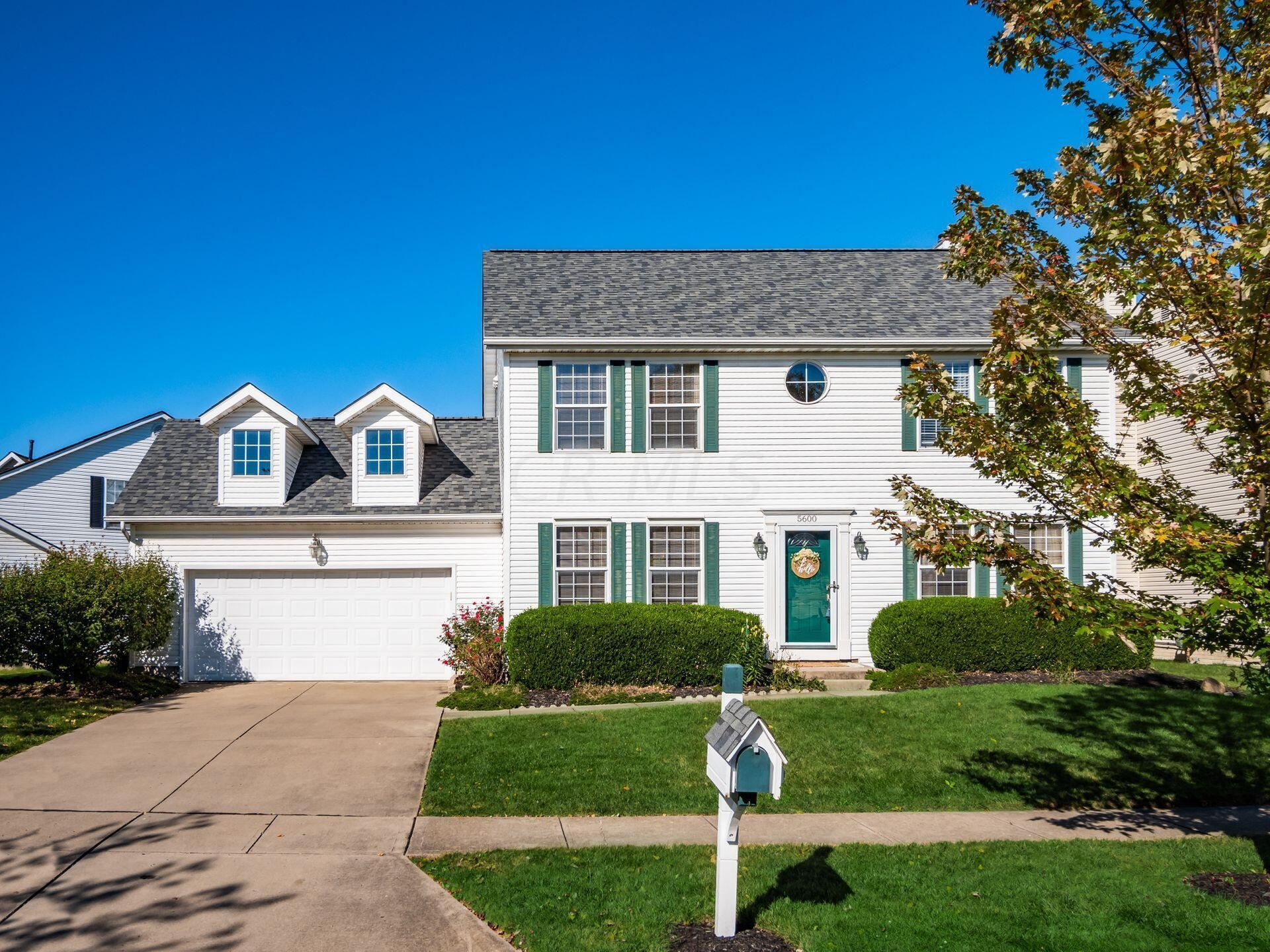 Photo of 5600 Quinn Court, Westerville, OH 43081 (MLS # 221040565)