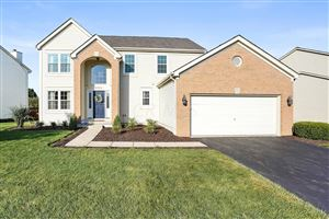 Photo of 8364 Almond Park Drive, Blacklick, OH 43004 (MLS # 219030566)