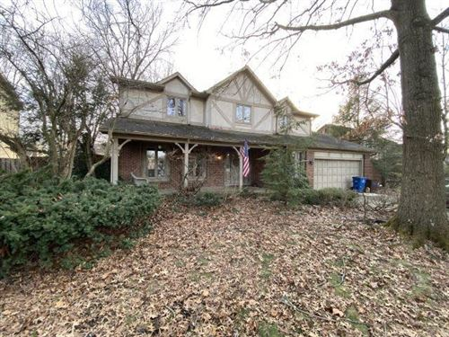 Photo of 1191 Forest Rise Drive, Westerville, OH 43081 (MLS # 221000566)