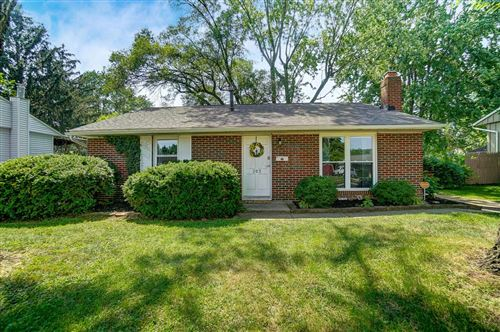 Photo of 203 Imperial Drive, Gahanna, OH 43230 (MLS # 221028567)