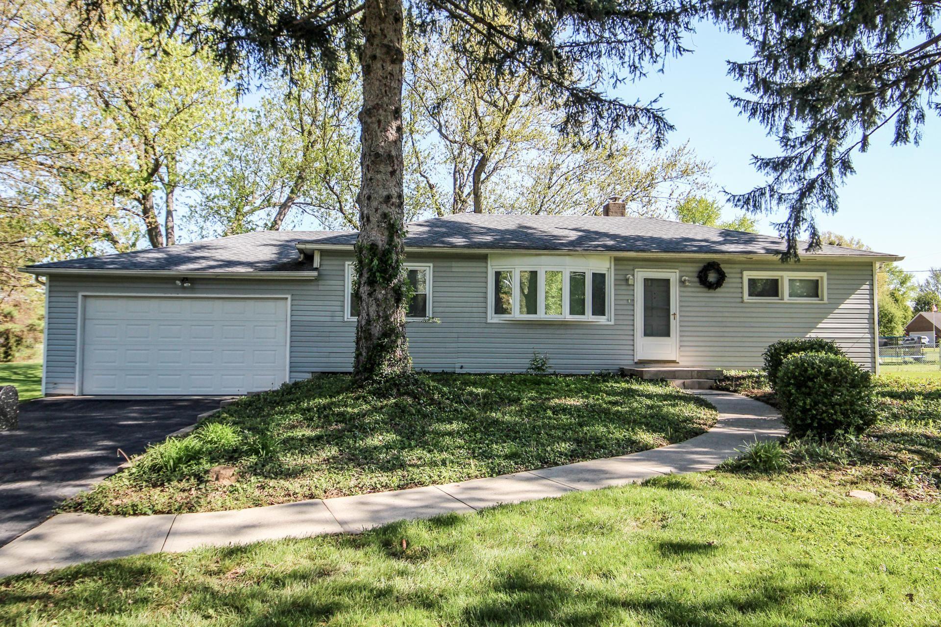 15502 Palmer Road SW, Reynoldsburg, OH 43068 - MLS#: 220014567
