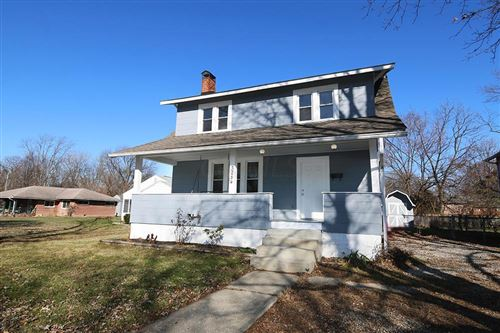 Photo of 3284 Rose Avenue, Grove City, OH 43123 (MLS # 219044568)