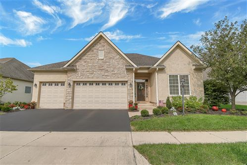 Photo of 6034 Tournament Drive, Westerville, OH 43082 (MLS # 220032568)