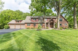 Photo of 4500 Summit Ridge Road, Upper Arlington, OH 43220 (MLS # 219021569)