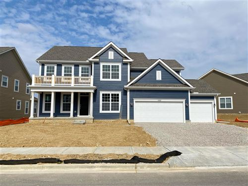 Photo of 2565 Clemton Park E #Lot 18, Blacklick, OH 43004 (MLS # 220000569)