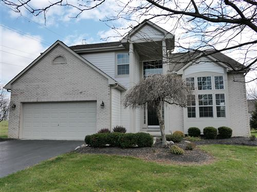 Photo of 7461 Tall Pine Drive, Lewis Center, OH 43035 (MLS # 220040569)