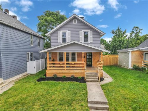 Photo of 399 E Welch Avenue, Columbus, OH 43207 (MLS # 221020569)