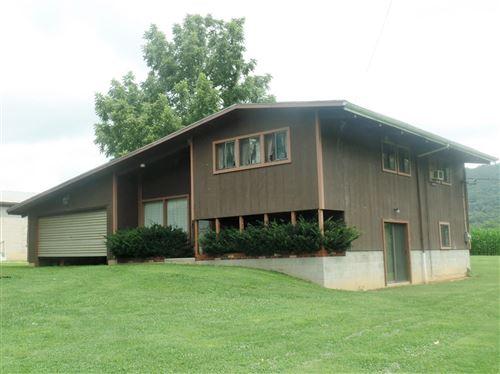 Photo of 595 Jaybird Road, Peebles, OH 45660 (MLS # 221029569)