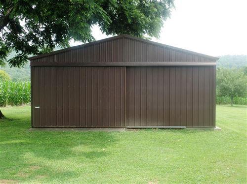 Tiny photo for 595 Jaybird Road, Peebles, OH 45660 (MLS # 221029569)