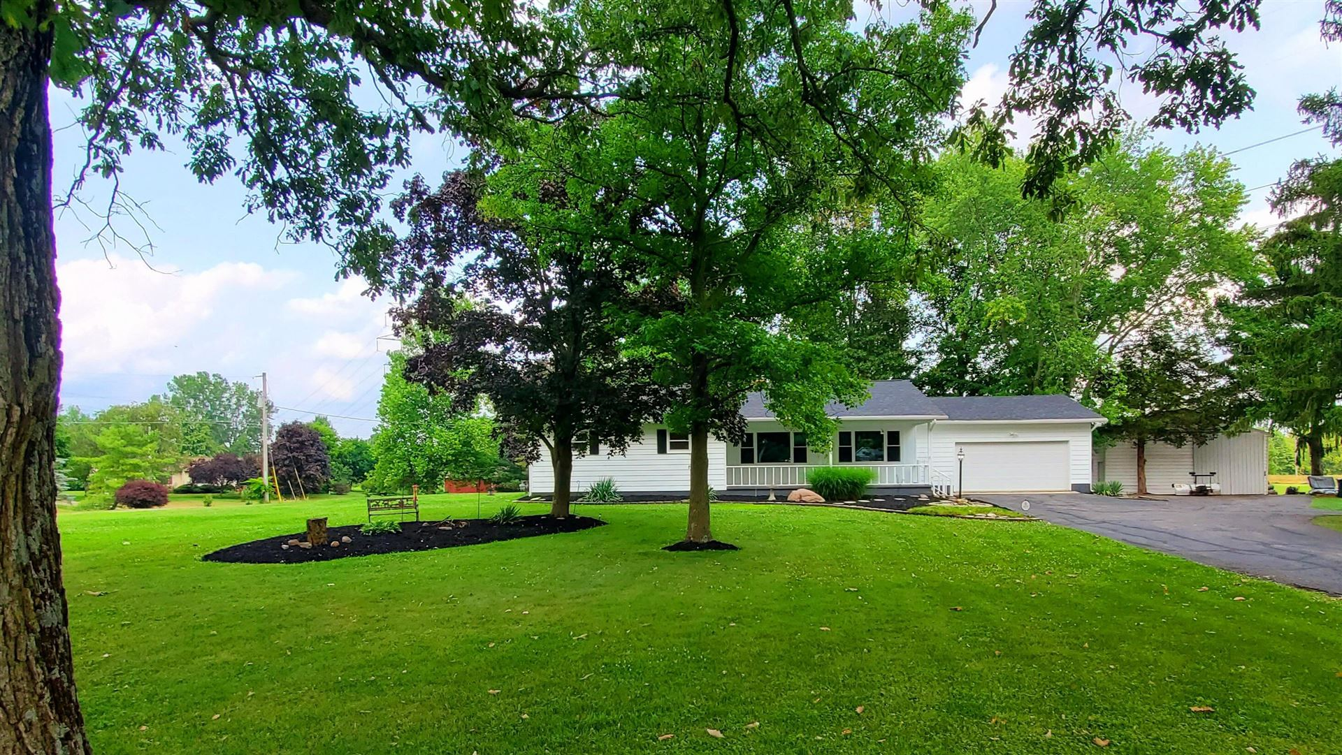 Photo of 1455 Dale Ford Road, Delaware, OH 43015 (MLS # 221028569)