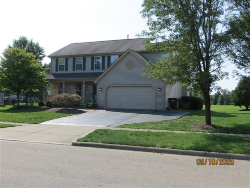 Photo of 2474 Tulane Court, Lewis Center, OH 43035 (MLS # 220031571)