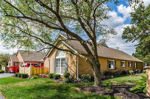 Photo of 5388 Pond View Drive, Westerville, OH 43081 (MLS # 221034571)