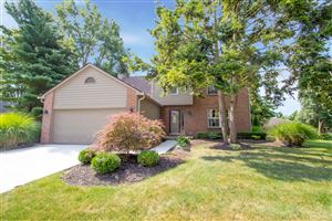 Photo of 1257 Colston Drive, Westerville, OH 43081 (MLS # 219029572)