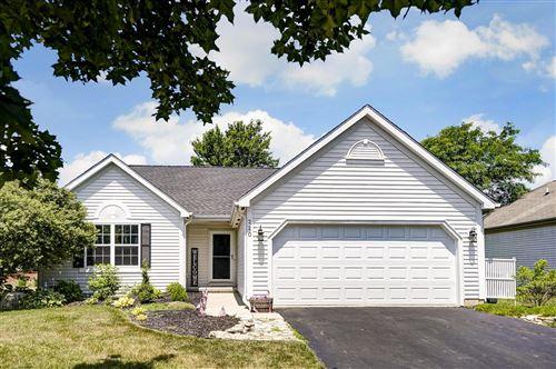 Photo of 220 Harbinger Drive, Groveport, OH 43125 (MLS # 220021572)