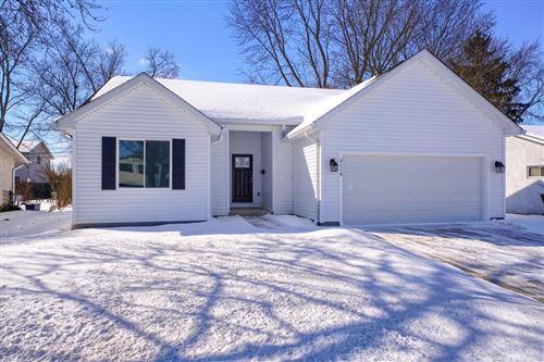 Photo of 5119 Bigelow Drive, Hilliard, OH 43026 (MLS # 221004572)