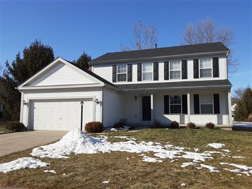 Photo of 6300 Wismer Circle, Dublin, OH 43016 (MLS # 221006572)
