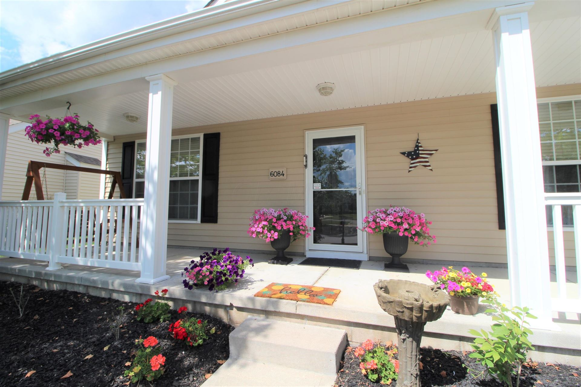 Photo of 6084 Delcastle Drive, Westerville, OH 43081 (MLS # 221021572)