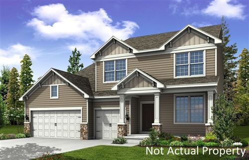 Photo of 7500 White Cap Drive, Powell, OH 43065 (MLS # 220035573)