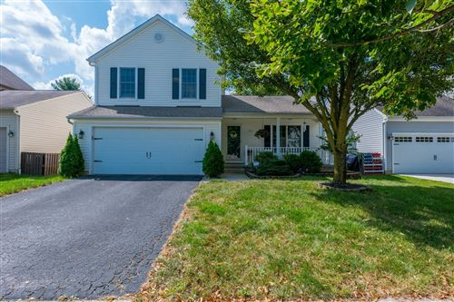 Photo of 493 Cricket Run Road, Lewis Center, OH 43035 (MLS # 221032573)