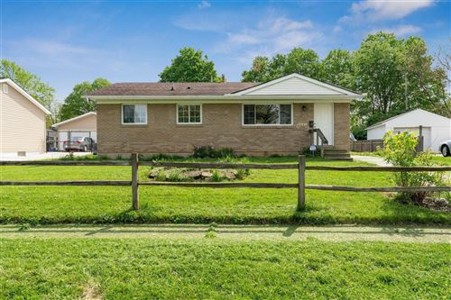 Photo of 3608 Torwood Road, Columbus, OH 43232 (MLS # 221014574)