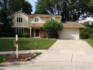 Photo of 1018 Autumn Lake Court, Westerville, OH 43081 (MLS # 219025575)