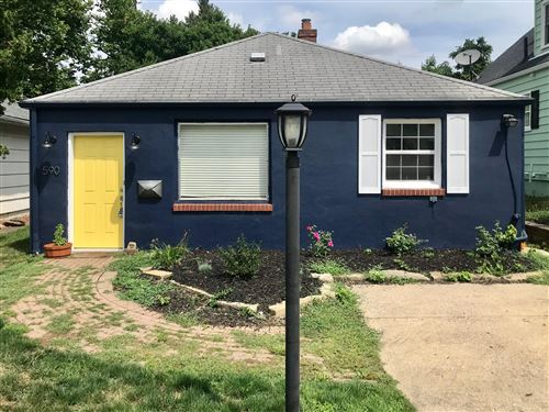Photo of 590 Chase Road, Columbus, OH 43214 (MLS # 220020576)
