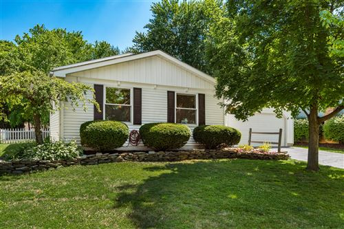 Photo of 2667 Sawmill Meadows Avenue, Dublin, OH 43016 (MLS # 220021576)
