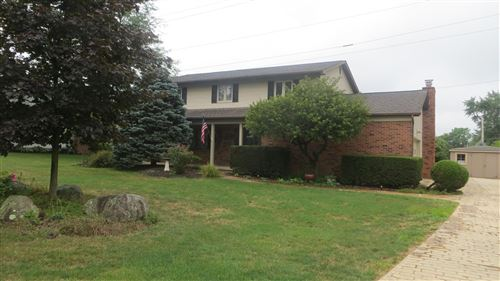Photo of 5166 Parkmoor Drive, Westerville, OH 43082 (MLS # 220032576)