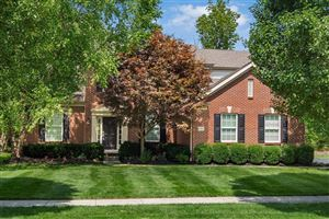 Photo of 6900 Margarum Bend, New Albany, OH 43054 (MLS # 219031577)