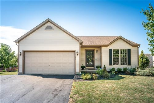 Photo of 9133 Longstone Drive, Lewis Center, OH 43035 (MLS # 220030577)