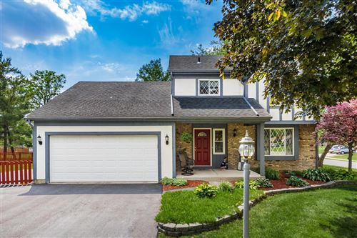Photo of 12357 Woodsfield Circle W, Pickerington, OH 43147 (MLS # 221026577)