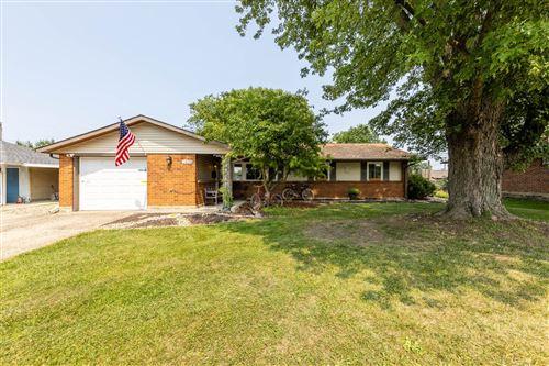 Photo of 1610 Rosehill Road, Reynoldsburg, OH 43068 (MLS # 221028577)