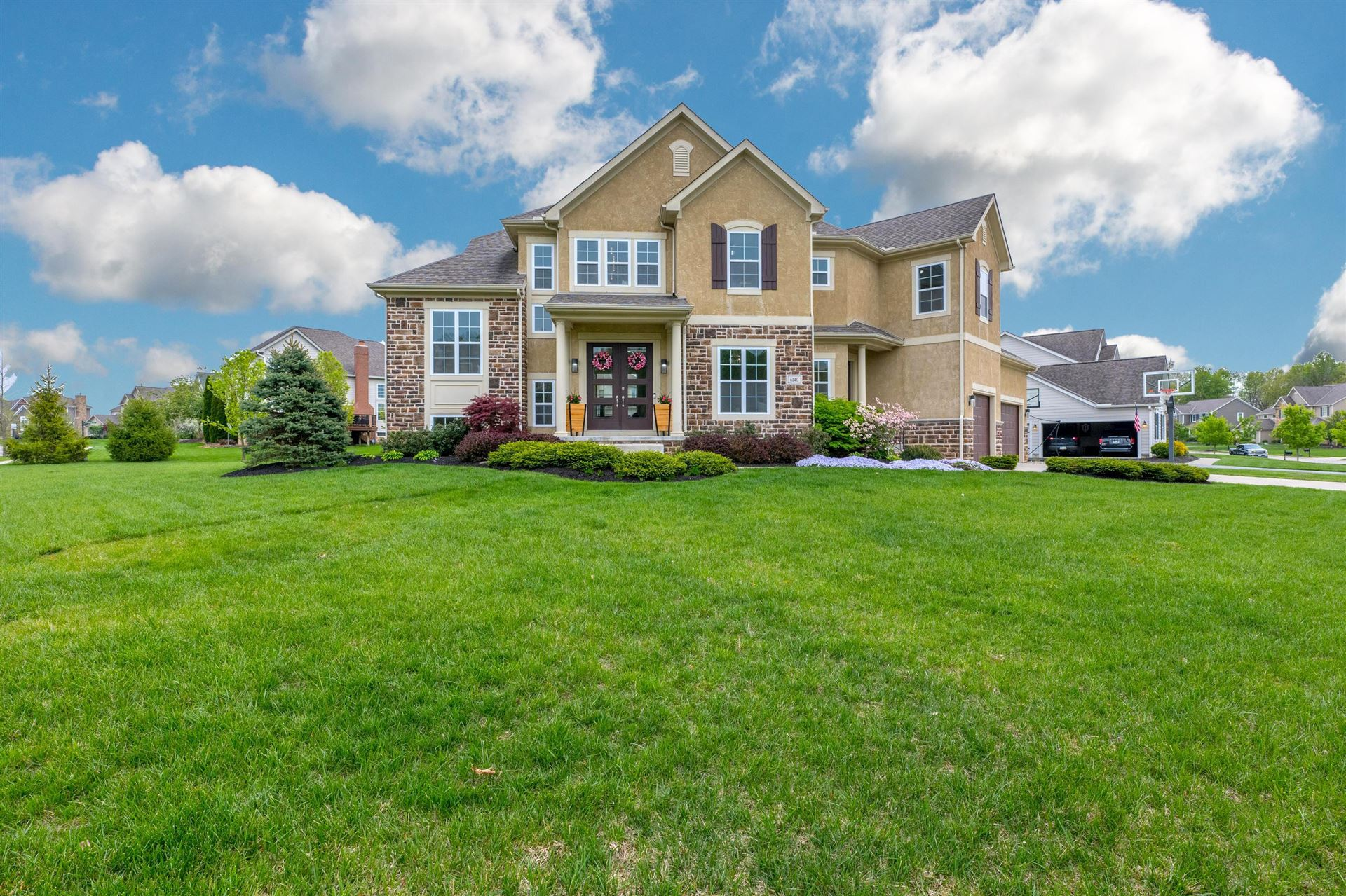 Photo of 6140 Cupola Court, Galena, OH 43021 (MLS # 221013577)