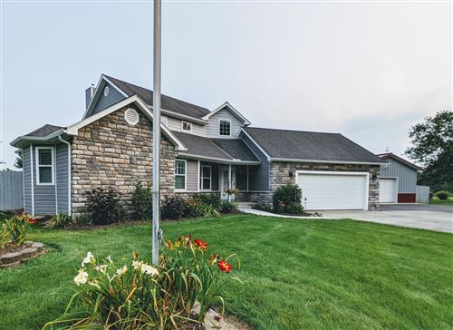 Photo of 13436 Bevelhymer Road, Westerville, OH 43081 (MLS # 221026579)