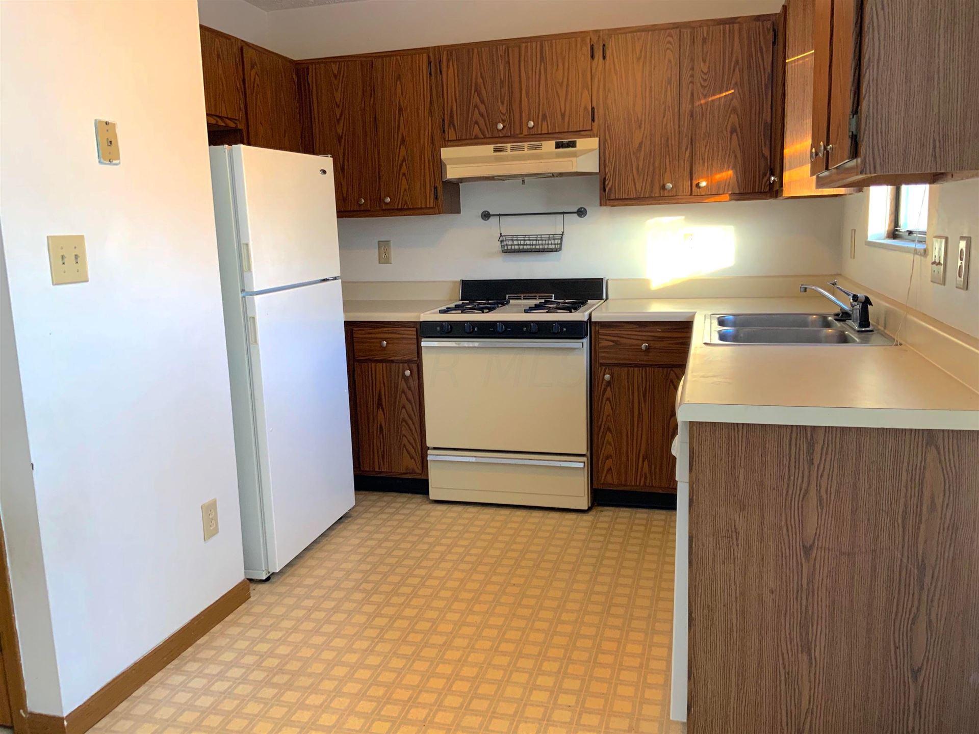 Photo of 869 Noddymill Lane E #32D, Worthington, OH 43085 (MLS # 221003579)