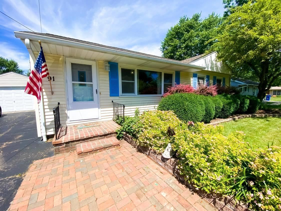 Photo of 91 Troy Road, Delaware, OH 43015 (MLS # 221021579)