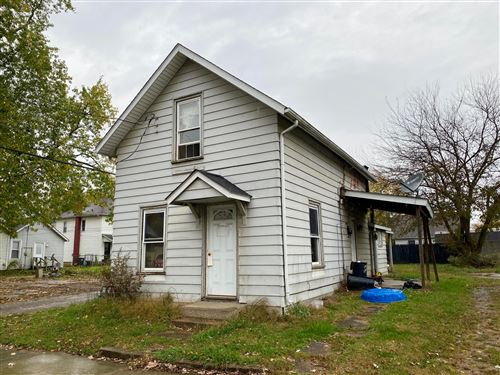 Photo of 28 Gilbert Street, Newark, OH 43055 (MLS # 219042580)