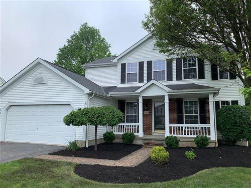 Photo of 2204 Coldharbor Court, Lewis Center, OH 43035 (MLS # 220017580)