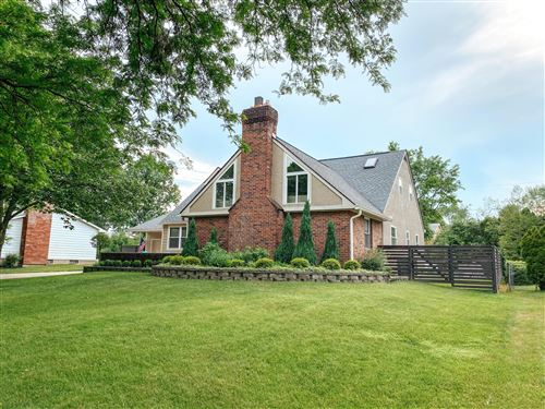 Photo of 4461 Sussex Drive, Columbus, OH 43220 (MLS # 220022580)
