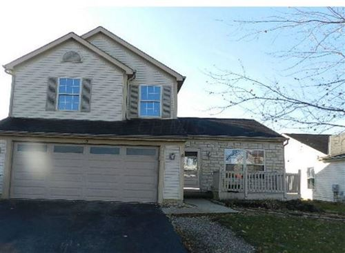 Photo of 2833 Oak Forest Drive, Grove City, OH 43123 (MLS # 219044581)